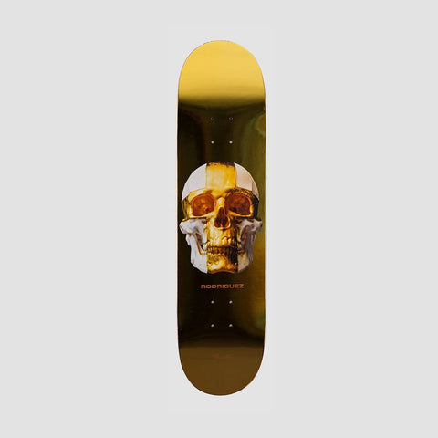 Primitive Rodriguez King Deck Gold - 8""