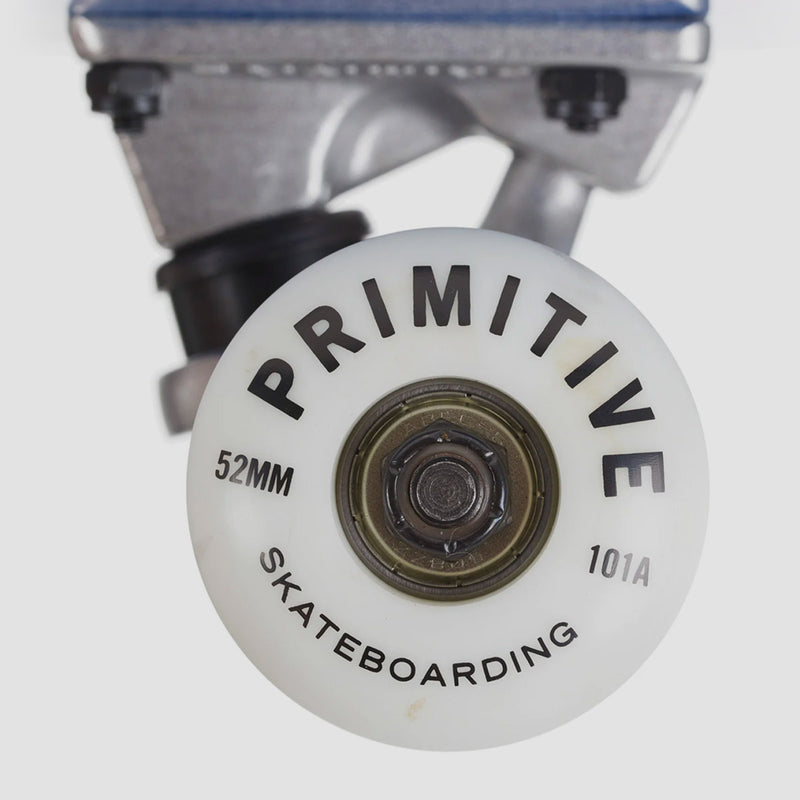 Primitive Team High Grade Pre-Built Complete Blue - 8.125""