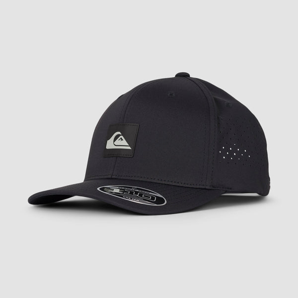 Quiksilver Adapted Cap Black