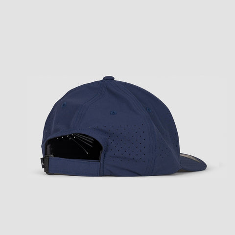 Quiksilver Adapted Cap Navy Blazer - Accessories