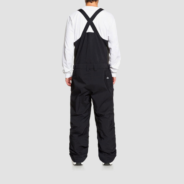 Quiksilver Altostratus 2L Gore-Tex Snow Bib True Black