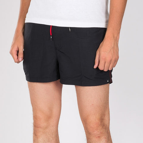 "Quiksilver Azurvolley 14"" Swim Shorts Black"