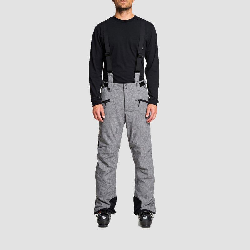 Quiksilver Boundry Plus Snow Pants Black