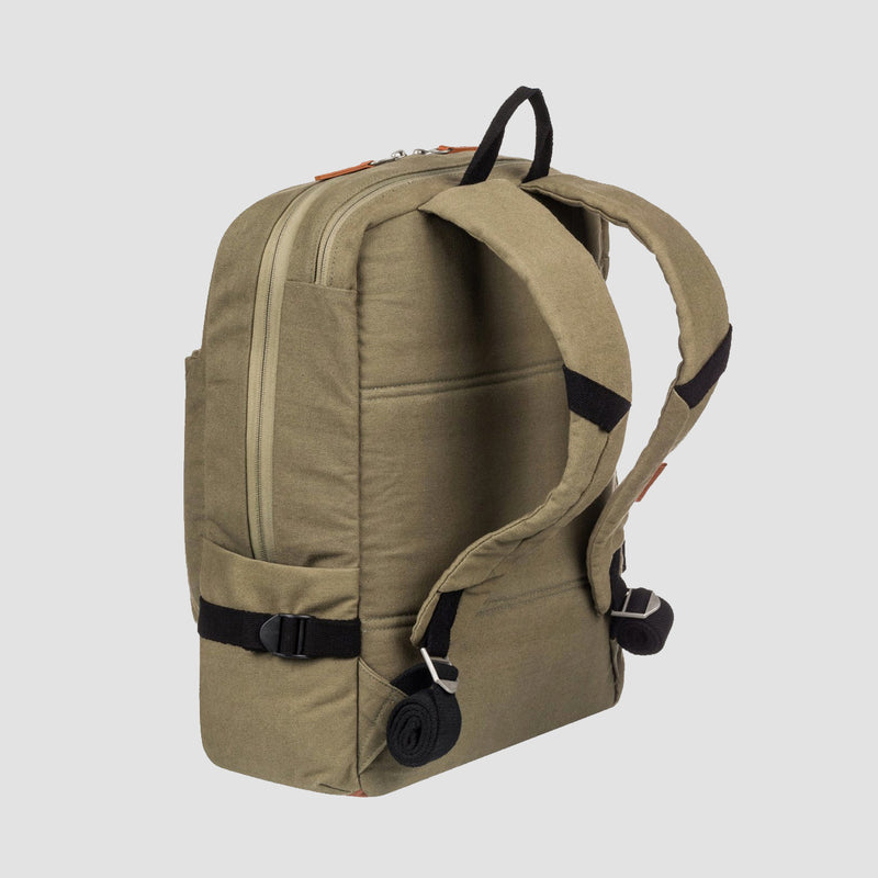 Quiksilver Coolcoast 25L Backpack Burnt Olive
