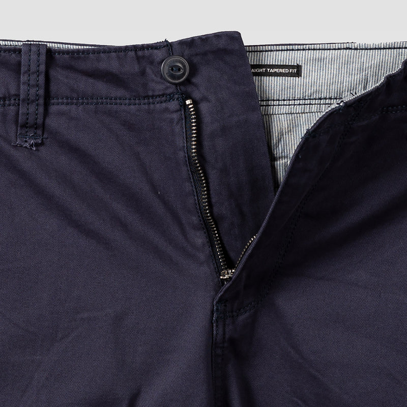 Quiksilver Crucial Battle Cargo Shorts Blue Nights
