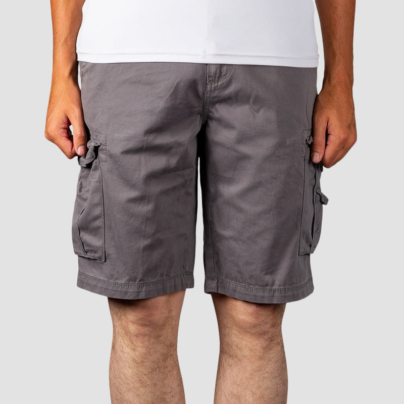 Quiksilver Crucial Battle Cargo Shorts Quiet Shade