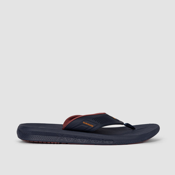 Quiksilver Current Water-Friendly Sandals Blue/Brown/Blue