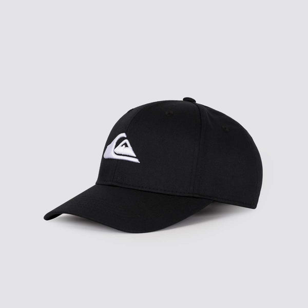Quiksilver Decades Cap Black - Kids