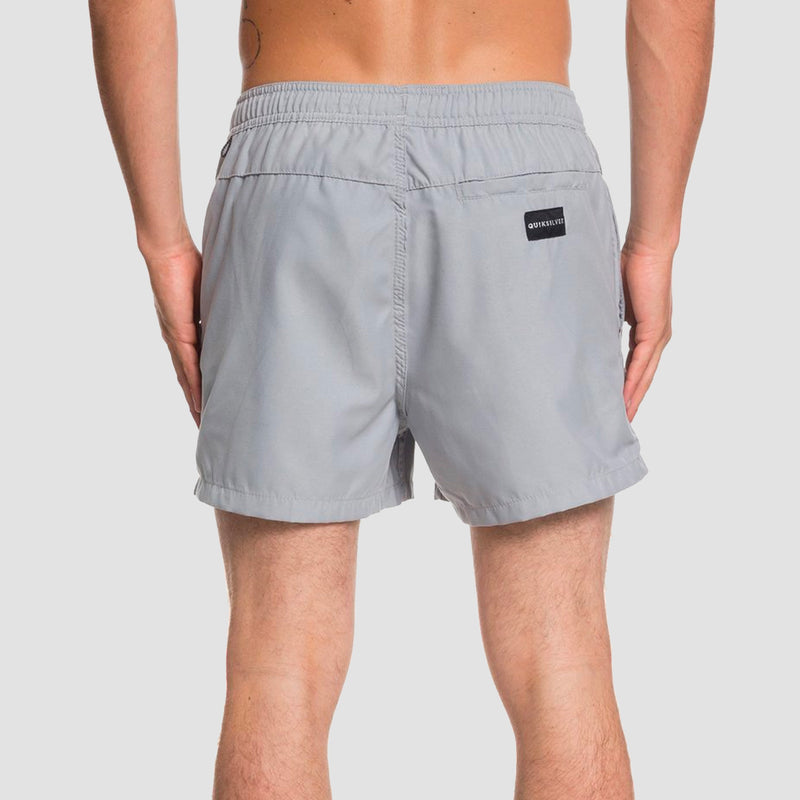 "Quiksilver Every Day 15"" Swim Shorts Sleet"