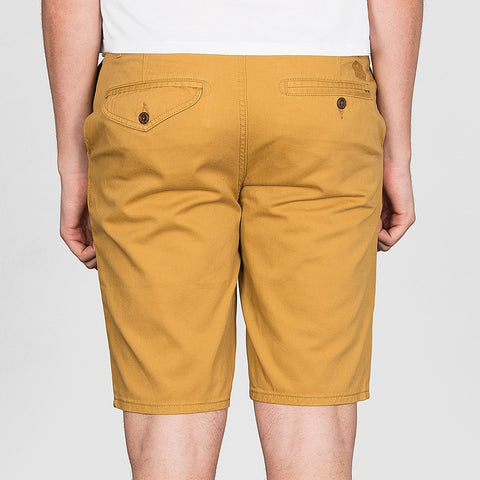 Quiksilver Every Day Chino Light Shorts Wood Thrush - Clothing