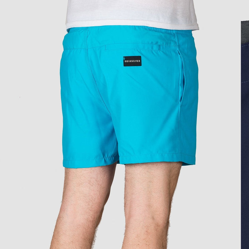 Quiksilver Everyday 15 Swim Shorts Atomic Blue - Clothing