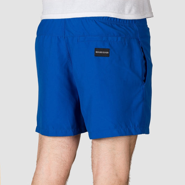 Quiksilver Everyday 15 Swim Shorts Electric Royal - Clothing