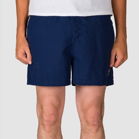 "Quiksilver Everyday 15"" Swim Shorts Medieval Blue"