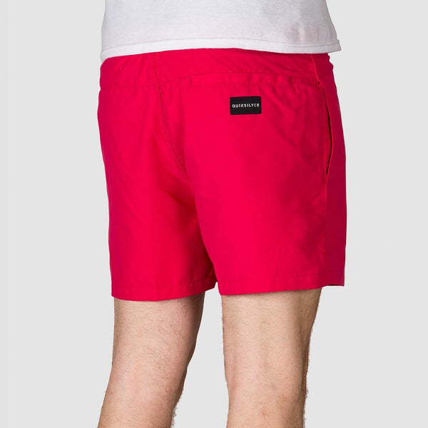 Quiksilver Everyday 15 Swim Shorts Virtual Pink - Clothing
