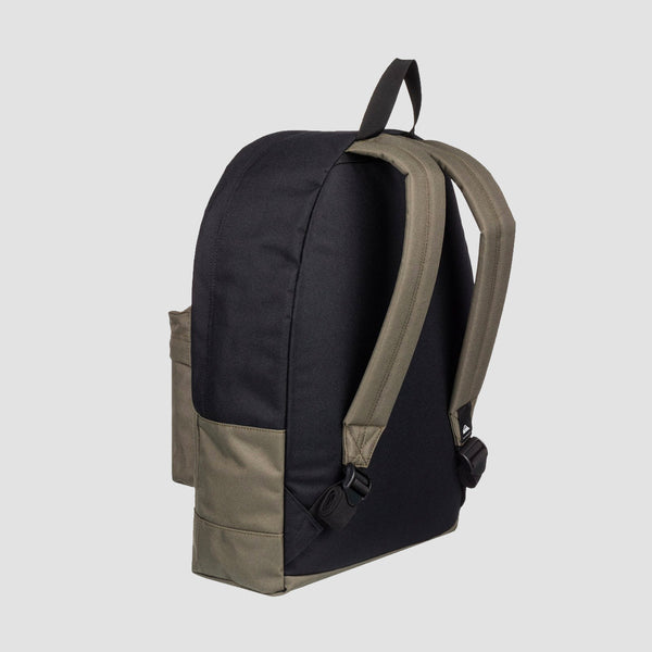 Quiksilver Everyday 25L Backpack Black - Kids