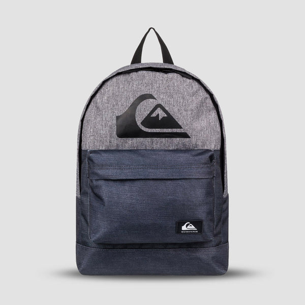 Quiksilver Everyday 25L Backpack Light Grey Heather - Kids