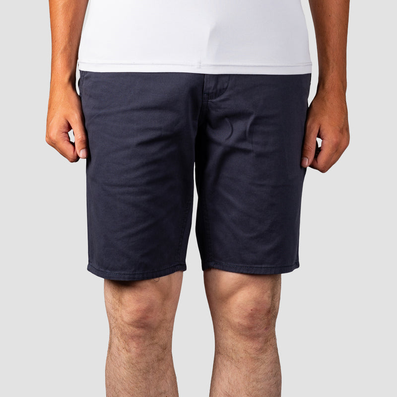 Quiksilver Everyday Chino Shorts Blue Nights