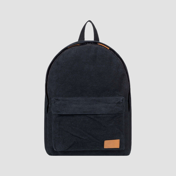 Quiksilver Everyday Poster Canvas 25L Backpack Black