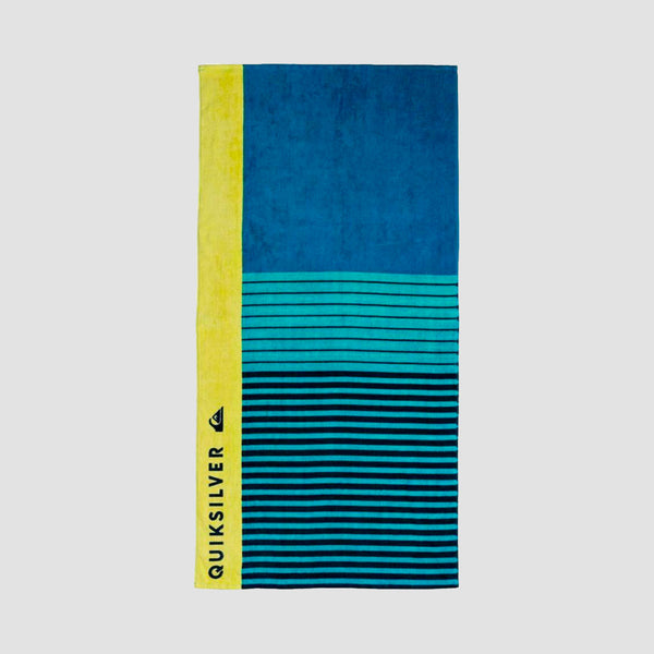 Quiksilver Freshness Towel Beach Glass