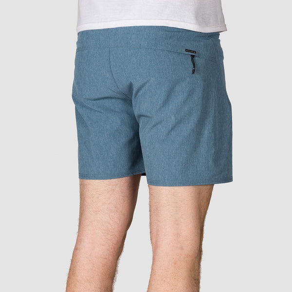 Quiksilver Highline Kaimana 16 Boardshorts Stellar - Clothing