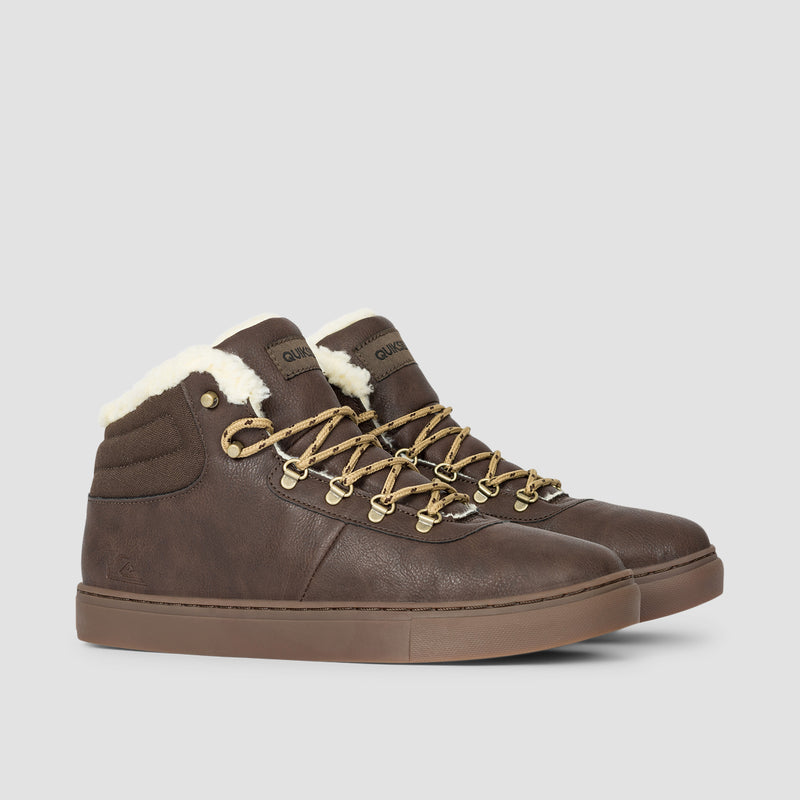 Quiksilver Jax II Brown/Black/Brown