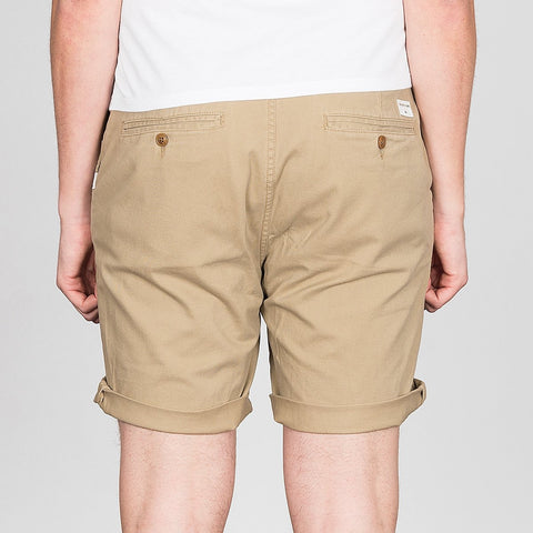 Quiksilver Krandy St Chino Shorts Elmwood - Clothing