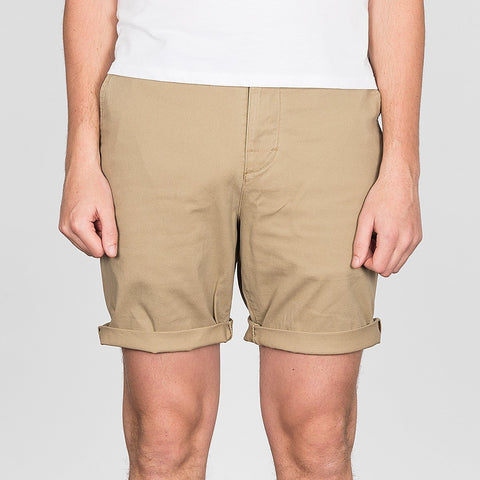 Quiksilver Krandy St Chino Shorts Elmwood