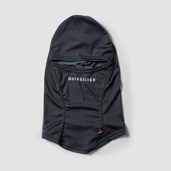 Quiksilver Lightweight Balaclava Black - Unisex - Accessories