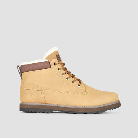 Quiksilver Mission Boot 2 Tan Solid