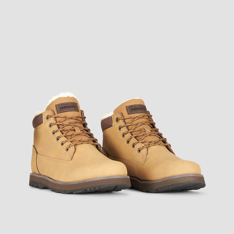 Quiksilver Mission Boot 2 Tan Solid - Footwear