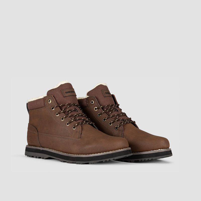 Quiksilver Mission V Boots Brown/Brown/Brown