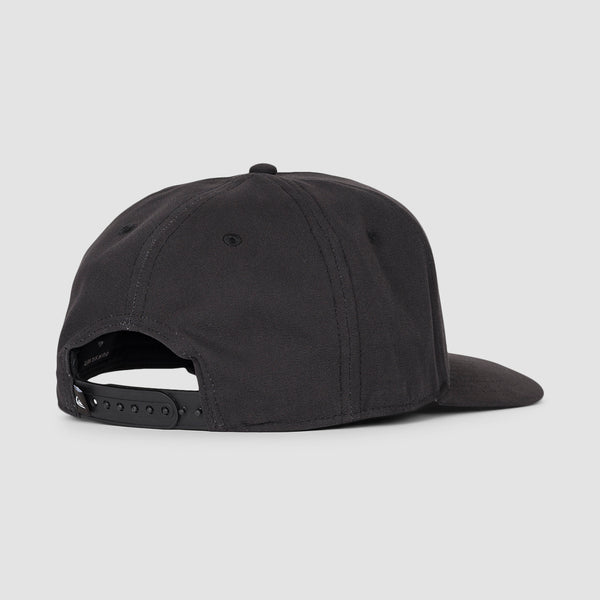 Quiksilver Mixtoppers Cap Black