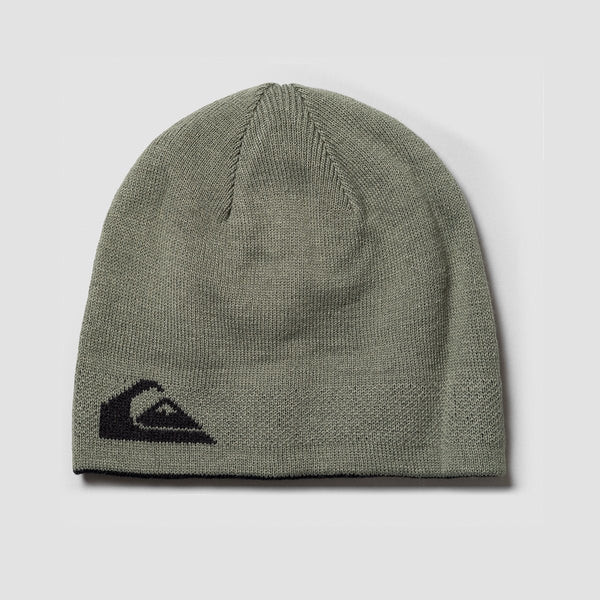 Quiksilver M&W Beanie Agave Green - Accessories