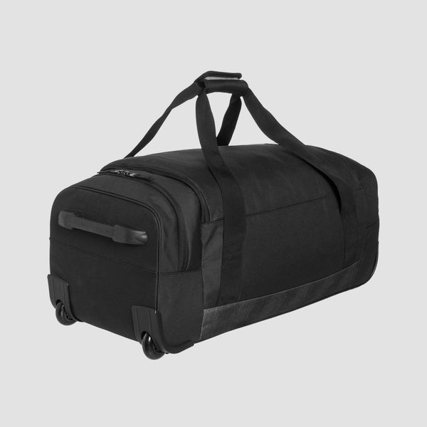 Quiksilver New Centurion 60L Wheeled Duffle Bag Black