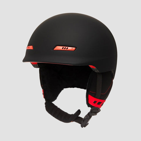 Quiksilver Play Snow Helmet Black