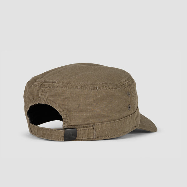 Quiksilver Renegade Military Cap Thyme
