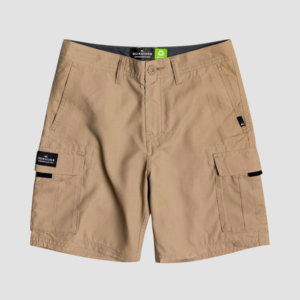 "Quiksilver Rogue Surfwash 16"" Amphibian Boardshorts Plage - Kids"