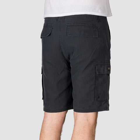 Quiksilver Rogue Surfwash 20 Amphibian Boardshorts Black - Clothing