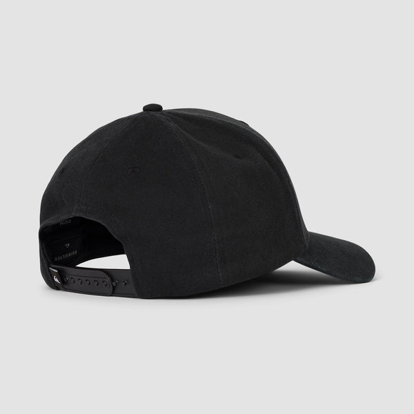 Quiksilver Scenic Dreams Cap Black