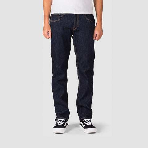 Quiksilver Sequel Rinse Regular Fit Jeans Rinse