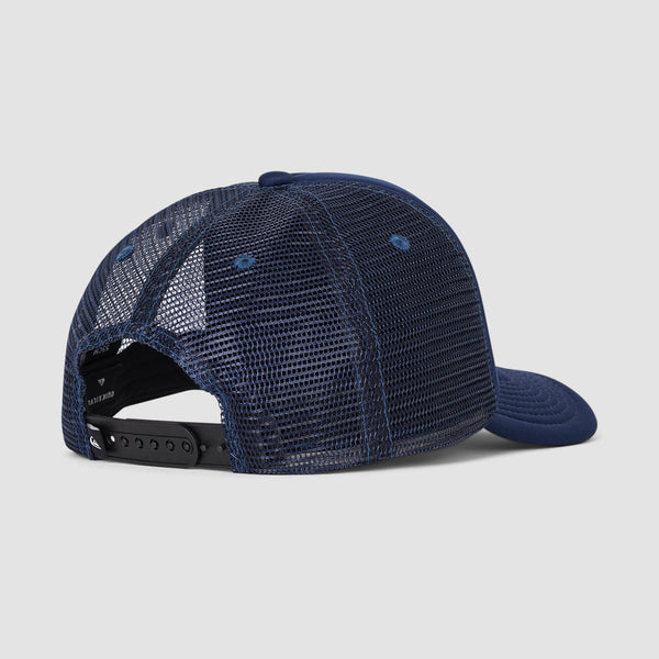 Quiksilver Standards Cap Navy Blazer