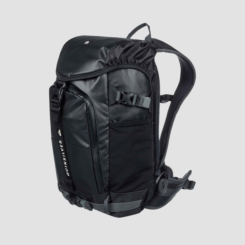 Quiksilver Stanley 16L Backpack Black - Snowboard