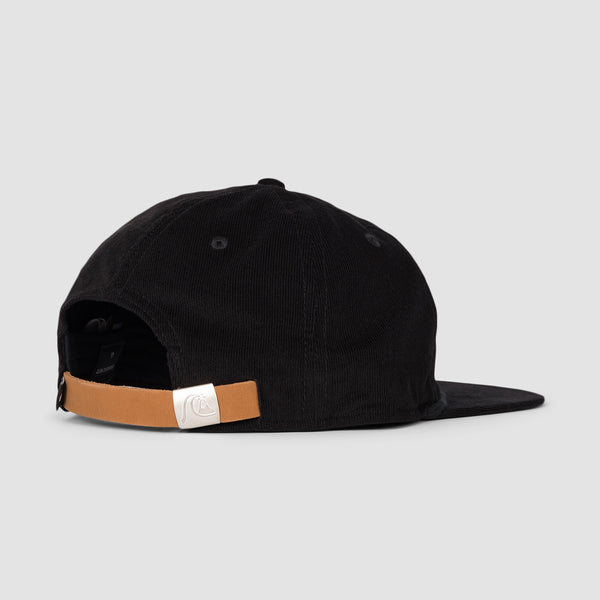 Quiksilver Tear Slayer Cap Black