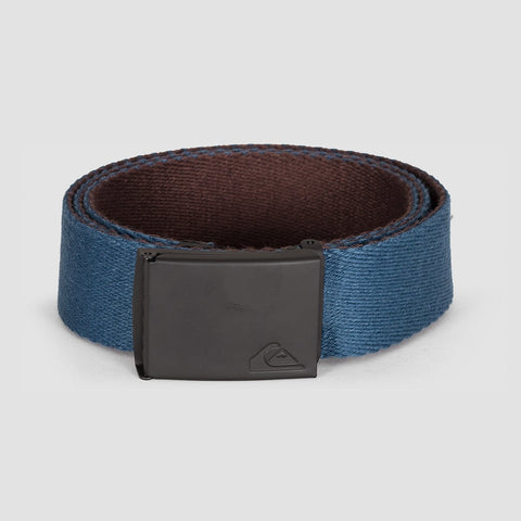 Quiksilver The jam 5 Web Belt Moonlit Ocean