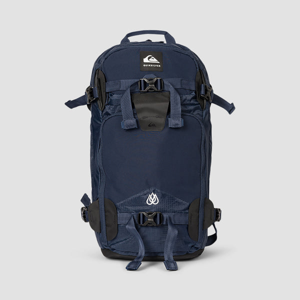 Quiksilver Travis Rice Platinum 24L Snow Backpack Navy Blazer