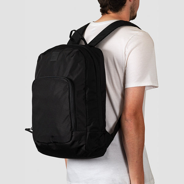 Quiksilver Upshot 22L Backpack Black