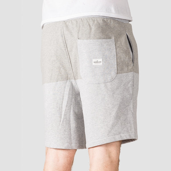 Quiksilver Vida Voice Sweat Shorts Tarmac - Clothing