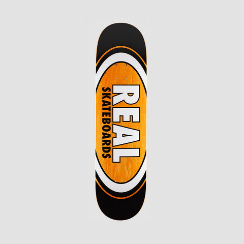 Real Am Edition Oval Gage Boyle Deck - 8.25""