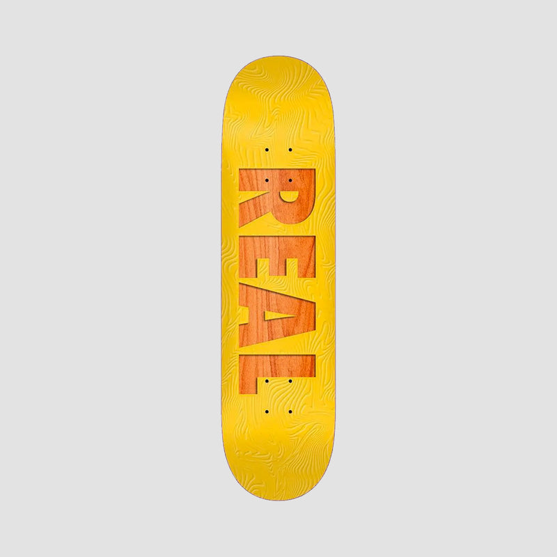 Real Bold Series Deck Various Stains - 8.06""