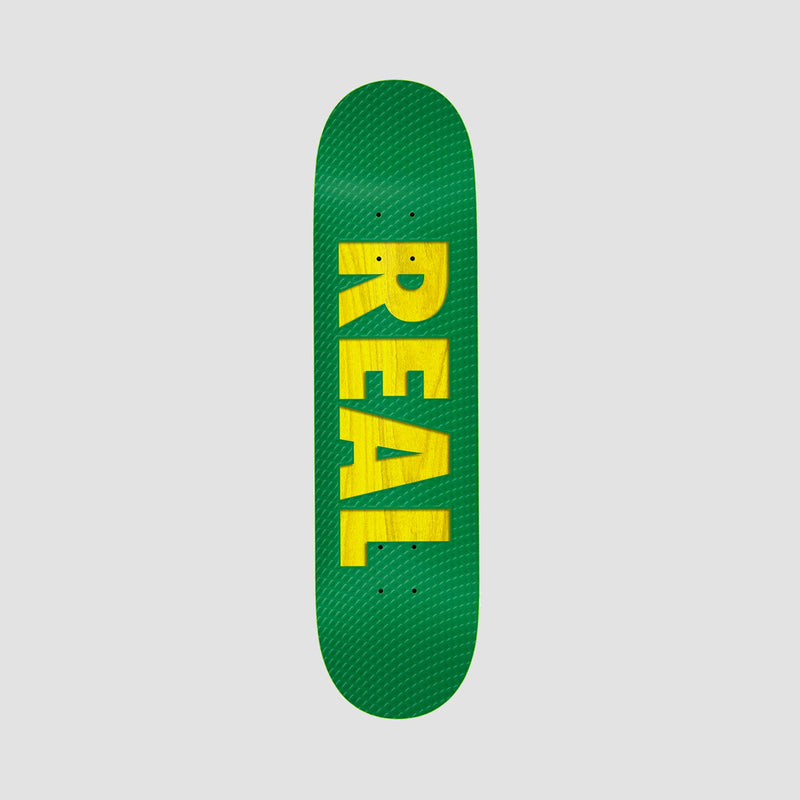 Real Bold Series Deck Various Stains - 8.38""